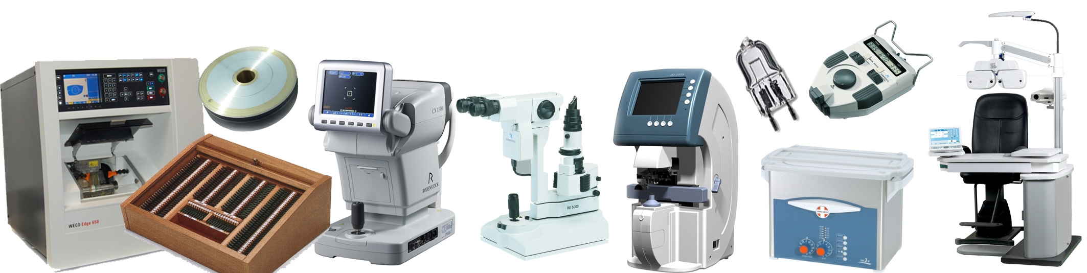 North-Optic - sprzęt optyczny, okulistyczny, okulary marki SHADEZ